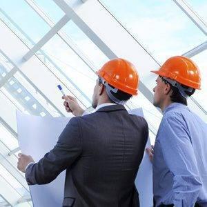 Техническое сопровождение инвестиционно-строительных проектов